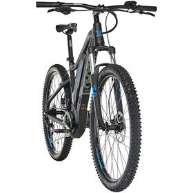 HAIBIKE SDURO HardSeven 1.0 E-mountainbike sort